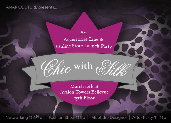 Chic with Silk Event
